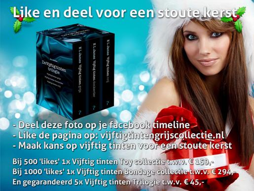 vijftigtintengrijscollectie.nl