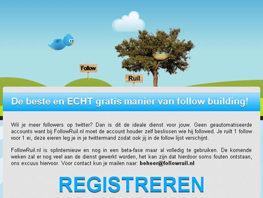 followruil.nl